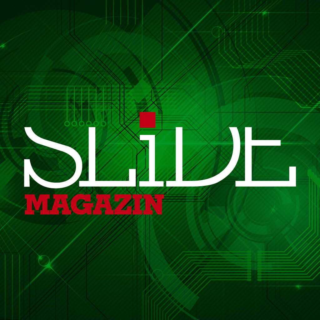 Slide Magazin